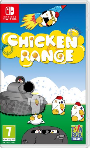 Nintendo Switch : The Good Set Chicken_Range_Switch_PEGI_Pack-309x504