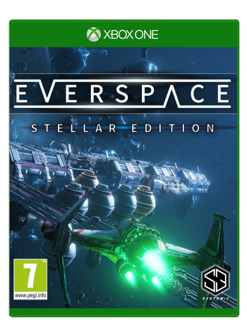 EVERSPACE™ Stellar Edition