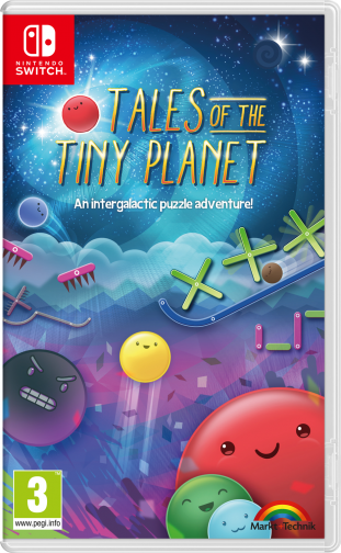 Tales of the Tiny Planet