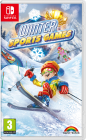 Winter Sports Games (Switch)