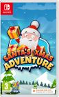 Santa's Xmas Adventure (Switch) [Code in Box]